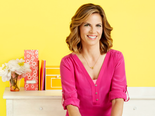 """<p>As she smoothly delivers live TV segments ranging from breaking news to cooking lessons—often while wearing impressively high heels—<em>TODAY </em>news anchor and cohost Natalie Morales seems to define the word <em>organized</em>. But the idea makes the 42-year-old chuckle. To hear her tell it, once she's home in New Jersey with husband Joseph and sons Josh and Luke, she's just another busy working mom. """"Josh is 10 and Luke is 5, so it's always chaos in the house,"""" she says. """"I try to keep things organized. But I have to work at it.""""</p><p>This means using the tricks she learned growing up in an orderly Air Force household, the second daughter of a Puerto Rican lieutenant colonel and a Brazilian stay-at-home mother. """"We moved every three years,"""" Natalie says. """"You learned to think fast on your feet, and to get rid of anything you didn't absolutely need."""" These days, decluttering, scheduling and assigned chores help her family stay on track, especially during the hectic back-to-school weeks. The boys make their beds first thing in</p><p>the morning&#x3B; later, when homework's done, Josh helps Mom make dinner—just as Natalie did when she was little. The routine, along with some commonsense tactics, makes life go more smoothly. """"It's never a perfect balance,"""" says Natalie. """"I just try to put some orderliness in the chaos.""""</p><p>Read her tips, as well as tips from WDL, here. </p>"""