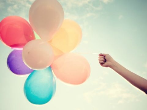 <p>When balloons are set free, they can get caught in trees and power lines and potentially harm wildlife. Some states have even outlawed the practice. Instead, try these five easy ideas to recycle them.</p>