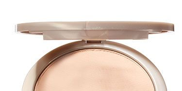 """<p>Look for a mineral powder foundation—it soaks up and distributes moisture as needed.</p> <p>Neutrogena Mineral Sheers Powder Foundation, $14; <a href=""""http://www.amazon.com/Neutrogena-Mineral-Sheers-Foundation-Natural/dp/B0014A5P8C/ref=sr_1_1?ie=UTF8&qid=1405972390&sr=8-1&keywords=Neutrogena+Mineral+Sheers+Powder+Foundation"""" target=""""_blank"""">Amazon.com</a></p>"""