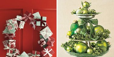 <p>Who can resist heading to Pinterest during the holiday season? Not us! To make prepping presents, homes and the big family meal a little easier, we checked out which of our favorite suggestions were tops on your Pinterest boards too. Click through to see our followers' 2012 holiday gift picks and classic wrapping ideas, decorations and recipes that pinners are raving about.</p>