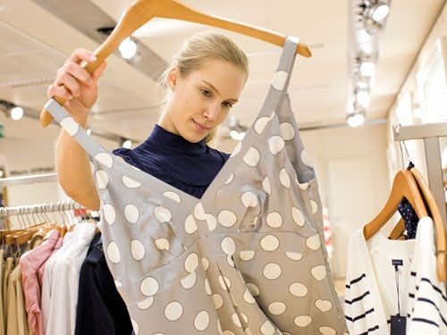 "<p>It's easy to overspend when restocking your closet. To smartly allocate your budget, stick to this rule: ""If it's an item you think will look as good on you in five years, it may be worth spending on,"" says Jessie Holeva, editor of <a href=""http://www.trendhungry.com"" target=""_blank"">TrendHungry.com</a>, a Philadelphia-based fashion site. Not sure which clothes fit the bill? Here are five pieces to invest in, and four you should buy inexpensively. </p>"