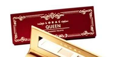 """<p><strong>LORAC The Royal Eye Shadow Collection</strong> ($38; <a href=""""http://www.ulta.com/ulta/browse/productDetail.jsp?productId=xlsImpprod11331073"""" target=""""_blank"""">Ulta.com</a>) features four sets of jewel-tone shadows that are long-wearing with a velvety smooth finish (just like the posh packaging!).</p>"""