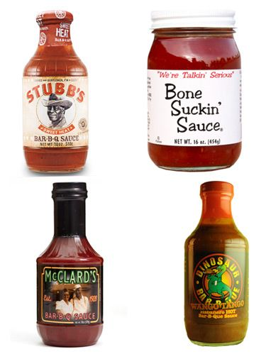 <p>Barbecue sauce is a star of the grill, but it's also an MVP in the kitchen. Check out our favorites (and yours!). And learn new ways to add its signature smoky flavor to everything from eggs to french fries.</p>
