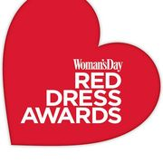 Red Dress Awards 2014 logo