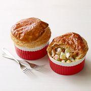 new england pot pie