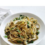 Pasta, Cuisine, Food, Noodle, Dishware, Recipe, Serveware, Chinese noodles, Staple food, Spaghetti,