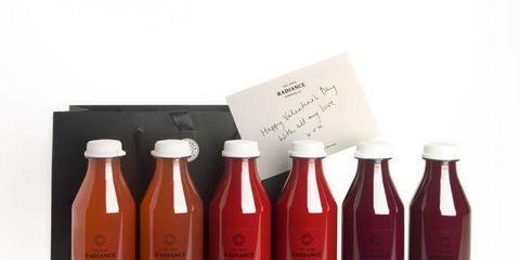 Product, Liquid, Bottle, Red, Ingredient, Font, Carmine, Condiment, Peach, Coquelicot,