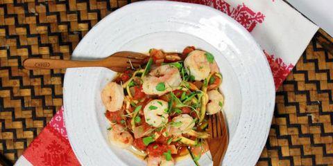 Food, Cuisine, Ingredient, Dish, Recipe, Tableware, Meat, Culinary art, Dishware, Plate,