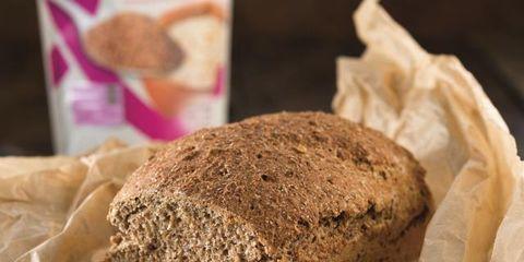 Bread, Food, Cuisine, Ingredient, Baked goods, Dessert, Dish, Gluten, Fruit, Rye bread,