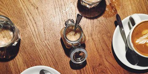 Coffee cup, Cup, Serveware, Drinkware, Drink, Espresso, Single-origin coffee, Café, Dishware, Coffee,