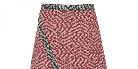 Textile, Red, Pattern, Maroon, Active shorts, Waist, Pocket, Pattern, Trunks, Fashion design,