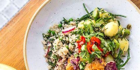Dish, Food, Cuisine, Ingredient, Salad, Vegetable, Panzanella, Produce, Fattoush, Recipe,