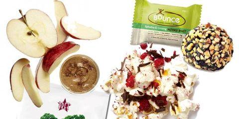 Food, Ingredient, Finger food, Produce, Cuisine, Recipe, Tableware, Garnish, Fruit, Natural foods,