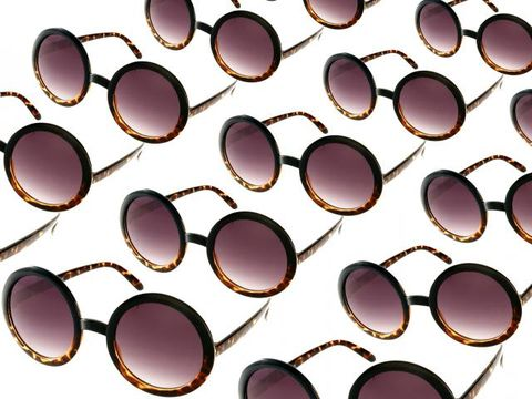 Eyewear, Brown, Colorfulness, Purple, Red, Pink, Orange, Amber, Magenta, Tints and shades,