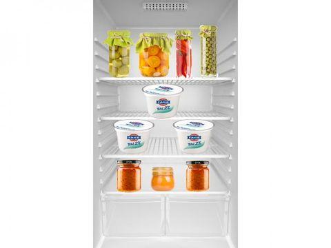 Liquid, Fluid, Food storage containers, Food, Freezer, Orange, Dishware, Kitchen appliance, Major appliance, Vegetable,
