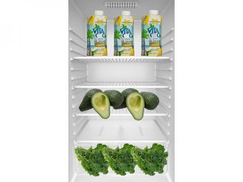 Liquid, Produce, Lemon, Citrus, Plastic bottle, Ingredient, Major appliance, Bottle, Fruit, Logo,