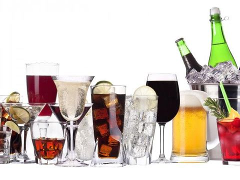 Liquid, Drinkware, Drink, Fluid, Barware, Bottle, Glass, Alcohol, Alcoholic beverage, Glass bottle,