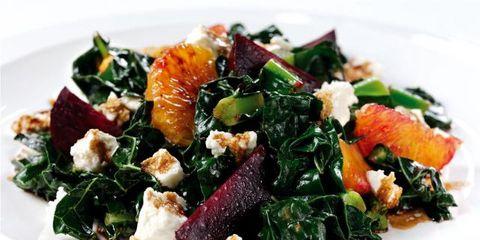 Food, Dishware, Cuisine, Leaf vegetable, Ingredient, Serveware, Salad, Dish, Recipe, Tableware,