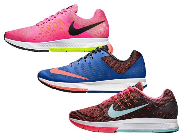 new product f8e59 a5fae Just Landed: Nike Air Zoom Pegasus 31 trainers
