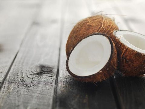 Wood, Brown, Tan, Serveware, Hardwood, Cup, Still life photography, Coconut, Chemical compound, Wood stain,