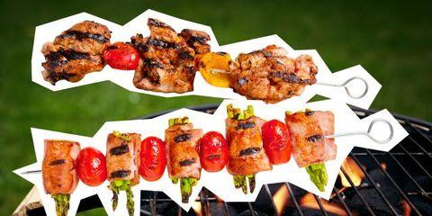 Cuisine, Food, Finger food, Dish, Recipe, Garnish, Ingredient, appetizer, Cooking, Pincho,