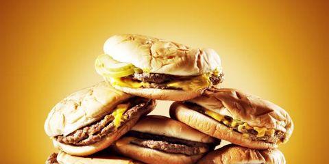 Food, Finger food, Ingredient, Cuisine, Baked goods, Snack, Staple food, Gluten, Junk food, Recipe,