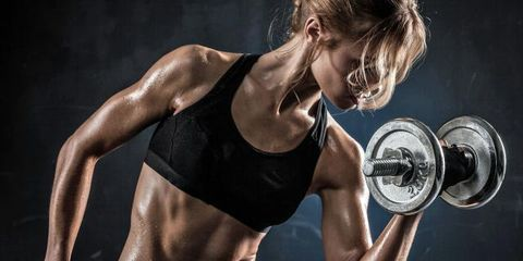15 things women who lift weights know to be true