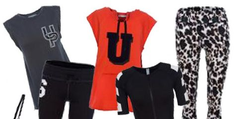 Sleeve, Sportswear, Pattern, Fashion, Personal protective equipment, Black, Boot, Jersey, Electric blue, Sports jersey,
