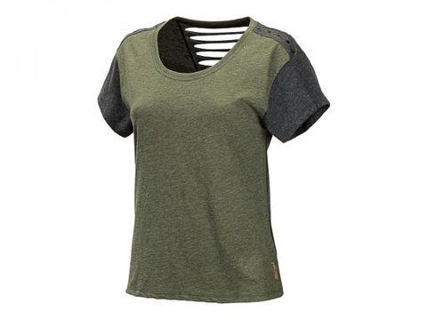 Sleeve, Carmine, Pattern, Grey, Teal, Active shirt,