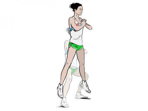 Shoulder, Human leg, Joint, Standing, Elbow, Style, Knee, Animation, Wrist, Waist,