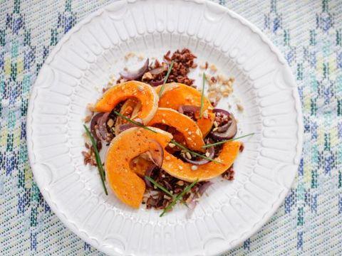Food, Dishware, Ingredient, Tableware, Serveware, Plate, Cuisine, Recipe, Seafood, Produce,