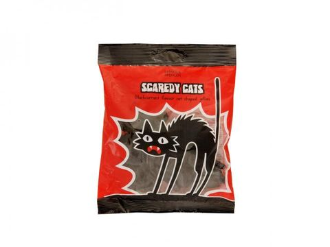 Carnivore, Felidae, Small to medium-sized cats, Box, Cat, Packaging and labeling, Pet supply, Coquelicot, Whiskers, Symbol,