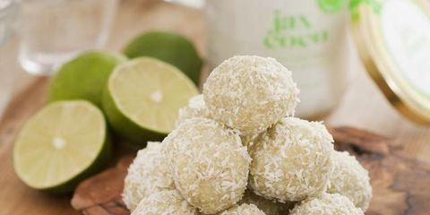 Food, Cuisine, Ingredient, Lemon, Citrus, Fruit, Produce, Dishware, Sweet lemon, Coconut candy,