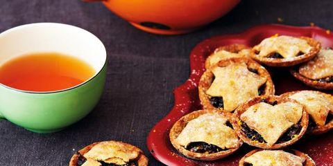 Food, Serveware, Ingredient, Tableware, Dish, Cuisine, Ceylon tea, Orange, Drink, Oolong,