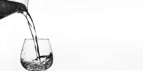 Fluid, Liquid, Glass, Drinkware, Barware, Stemware, Serveware, Tableware, Transparent material, Monochrome photography,