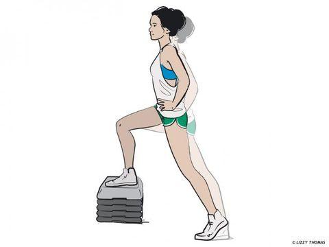 Human leg, Shoulder, Elbow, Standing, Joint, Style, Knee, Waist, Thigh, Calf,
