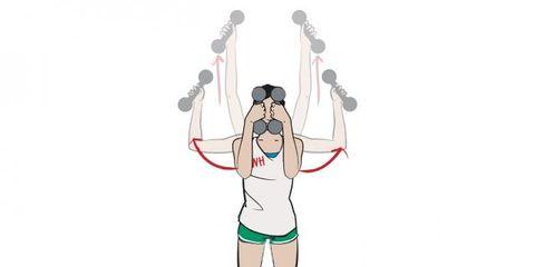 Shoulder, Human leg, Standing, Joint, Elbow, Chest, Knee, Waist, Muscle, Abdomen,