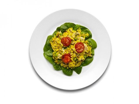 Dishware, Leaf vegetable, Vegetable, Circle, Annual plant, Vegan nutrition, Superfood,