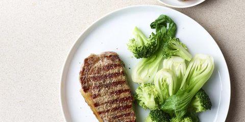 Food, Ingredient, Dishware, Cuisine, Leaf vegetable, Serveware, Plate, Tableware, Produce, Breakfast,