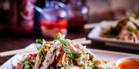 Food, Cuisine, Ingredient, Dish, Recipe, Tableware, Salad, Serveware, Meal, Condiment,