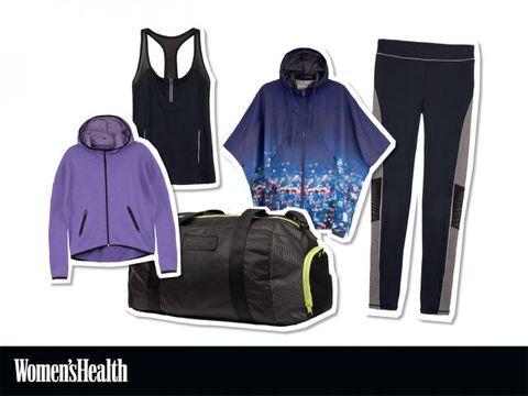 Blue, Product, Sleeve, Purple, Fashion, Electric blue, Black, Bag, Lavender, Brand,