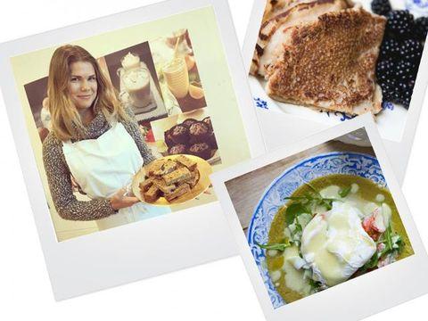 Cuisine, Food, Dish, Meal, Tableware, Recipe, Ingredient, Plate, Breakfast, Baked goods,