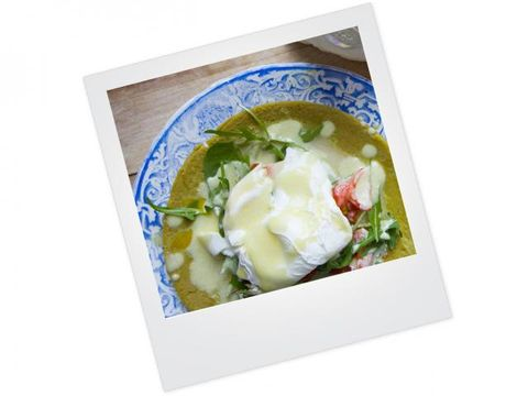 Food, Cuisine, Ingredient, Dish, Produce, Recipe, Leaf vegetable, Vegetable, Dishware, Garnish,