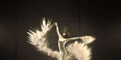 Performing arts, Dancer, Choreography, Concert dance, Performance art, Artist, Flash photography, Dance, Modern dance, Barefoot,