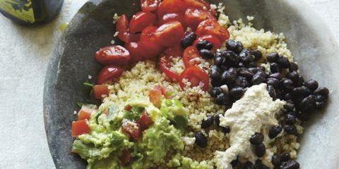 Food, Cuisine, Leaf vegetable, Ingredient, Recipe, Dish, Meal, Produce, Bowl, Vegetable,
