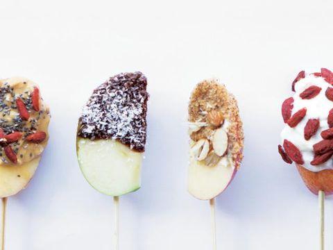Food, Finger food, Cuisine, Ingredient, Dish, Sweetness, appetizer, Dessert, Recipe, Canapé,