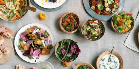Dishware, Cuisine, Food, Dish, Meal, Tableware, Serveware, Recipe, Plate, Porcelain,