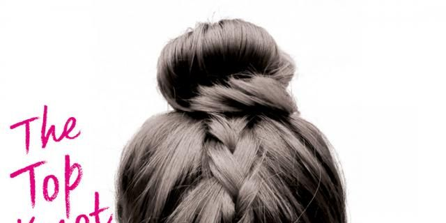 Quick And Easy Post Gym Plait And Braid Hairstyles