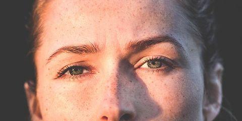 Face, Eyebrow, Nose, Hair, Cheek, Forehead, Chin, Lip, Skin, Head,