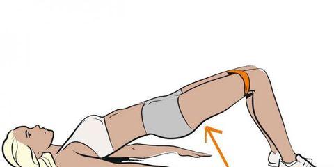 Human leg, Shoulder, Elbow, Joint, Wrist, Knee, Waist, Thigh, Muscle, Comfort,